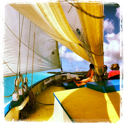 """Instagram of a Caribbean Classic Yacht here in Antigua • <a style=""""font-size:0.8em;"""" href=""""http://www.flickr.com/photos/79371516@N00/6901563140/"""" target=""""_blank"""">View on Flickr</a>"""