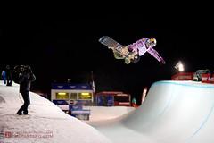 2012 Burton Canadian Open (Ian Harding Photography) Tags: park winter canada motion sports night ian snowboarding photography hig