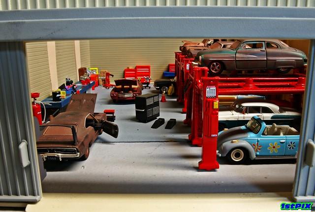 REClassic Rides Garage