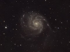 The Pinwheel Galaxy (Astro Gabe) Tags: stars star space galaxy atlas astronomy m101 pinwheelgalaxy spiralgalaxy pixinsight autoguider astrotech Astrometrydotnet:status=solved orionatlas atlaseqg at8rc Astrometrydotnet:version=14400 at65edq sbigst8300m Astrometrydotnet:id=alpha20120460520369