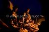 camel driver camp in Erg Ouarane , desert of sand and dunes , in Adrar mountain       /// campement des chameliers. Erg Ouarane ,desert de sable et dunes, plateau de l Adrar   // L0055705 (setboun photos) Tags: africa night fire sand desert tea drink sable nuit feu mauritania afrique incendie mauritanie boisson the gettingcold adrar warmplace ergouarane preparingtea adrarmountain preparationduthe