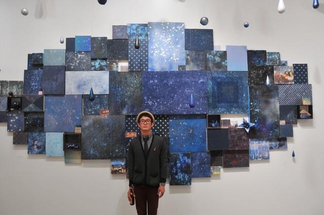 日裔創作者Yoskay Yamamoto的Joke's on Me展覽