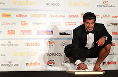 Luis Figo (Bulge&Suit Lover) Tags: gay hot crotch suit traje bulge luisfigo bulto