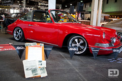 "Porsche 911 Targa • <a style=""font-size:0.8em;"" href=""http://www.flickr.com/photos/54523206@N03/7039042171/"" target=""_blank"">View on Flickr</a>"