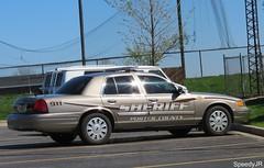 Sheriff Cars - Porter County, Indiana (SpeedyJR) Tags: police indiana policecar sheriff emergency emergencyvehicles sheriffcar valparaisoindiana portercountyindiana speedyjr