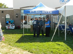 Big River Experience 04/09/12
