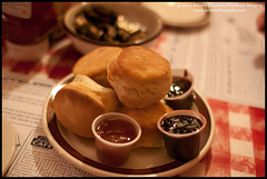 Biscuits & Jam (jeremy.fountain) Tags: tn nashville biscuits jam lovelesscafe davidsoncountytn jeremyfountaincom
