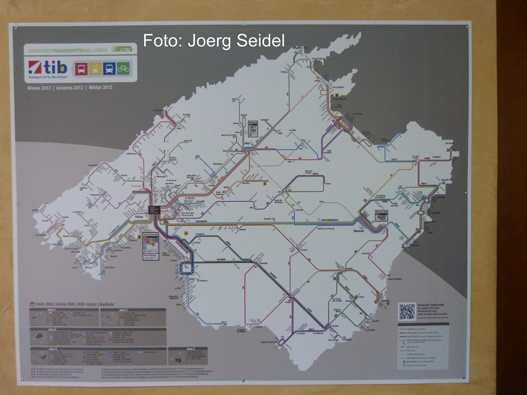 Sfm Subway Map.The World S Most Recently Posted Photos Of Liniennetzplan Flickr