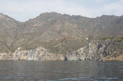 Excursión Cartagena y Cabo Tiñoso
