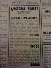 Uplands Property