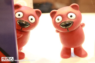 2012台北國際玩具創作大展 TTF2012 搶先看!~