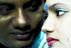 """কি দেখলে তুমি আমাতে [What you Noticed in me?] (HamimCHOWDHURY  [Read my profile before you fol) Tags: life pink blue red portrait white black green nature yellow canon eos colorful purple faces sony gray magenta violet surreal ash dhaka dslr vaio rgb bangladesh 60d """"framebangladesh"""" """"incrediblebengal"""" gettyimagesbangladeshq2012 01611595036"""