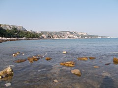 (azumichka) Tags: sea beach nature balchik