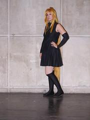 Japan Expo 13 - Cosplay Libre - Vendredi - 2012-0706- P1410161 (styeb) Tags: paris japan expo cosplay convention 06 xml juillet 2012 vendredi sefa villepintes