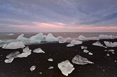 Glacial river lagoon, Jkulsrln, Iceland (Dariusz Wieclawski) Tags: nature nikondigital nightscapes landschaftlandscape nighthawks beingthere wondersofnature nightlandscapes naturelandscapes fantasticnature wonderfulwater flickriceland ilikeyourstyle zf2 phototechnical tonemappedlandscapes worldtrekker theworldinflickr photographyplanet fantasticnaturegroup icelandaward distagont3518 nikkond700users evergreenbeautygroup nikondslrcarlzeiss nikonpassionpool me2youphotographylevel1 icelandsincrediblecoloursandwatermoods