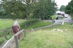 86 Haithabu WHH 14-07-2012 (Kai-Erik) Tags: archaeology museum germany deutschland vikings viking tyskland schleswigholstein huser wikinger siedlung wmh archologie vikinger sommerzeit haithabu slesvigholsten vikingr haddebyernoor arkologi hedeby whh slesvigland wikingerzeit heddeby heiabr heithabyr heidiba httpwwwhaithabutagebuchde 14072012 httpwwwschlossgottorfdehaithabu kurshaithabu rahseglereroberndieschlei httpwwwkurshaithabude 14juli2012 07142012