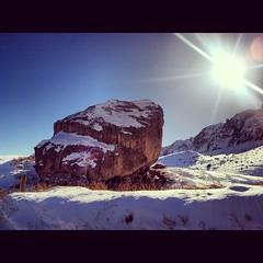 Neve (Ale.Almeida.Photos) Tags: chile paisagem neve inverno frio vallenevado