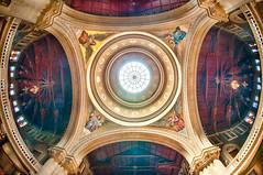 Stanford Memorial Church (Harold Davis) Tags: harolddavis ceiling hdr