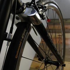 _MG_1477 (starfuckers / Above Bike Store) Tags: fork woundup steelera