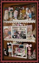 The Blythe Cabinet