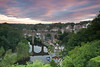 Photo of From Knaresborough Castle at Dawn