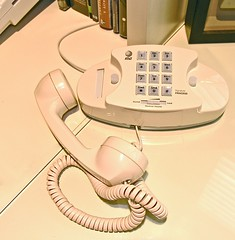 AT&T Princess Signature Telephone