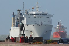 Vlissingen (Omroep Zeeland) Tags: zeeland vlissingen omroepzeeland verzeeuwigd