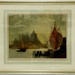 36. Very Fine Etching with Colors of Venice