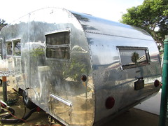Boles Aero Ensenada  Trailer - 1952 (MR38) Tags: tin can tourist ensenada trailer aero 1952 cvt boles