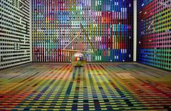 Modern art (Matilda Diamant) Tags: city urban paris france art modern french centre muse moderne national pompidou dart georges beaubourg rusalka