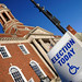 Election Day at the Harrietstown Town Hall. Photo: Mark Kurtz. View our Election Day slideshow and submit your own photos of the election to POTD.