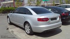 Audi A6L C6 facelift 02 China 2015-04-14 (NavDam84) Tags: sedan audi c6 a6l audia6l secondhandcarmarket fawaudivehicles vehiclesinchina carsinchina vehiclesinbeijing carsinbeijing beijingusedcartrademarket usedcarmarketinbeijing a6lc6 audia6lc6