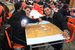 DPP_0010 (ClubMi) Tags: del la dia bingo isla por jornada jor jornadas trabajador riesco rehabilitacin clubminainvierno