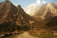 On the way to Yumthang (ganguly_tanusree) Tags: northsikkim