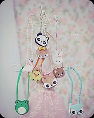 bags my dolls ( MaL Pink  ) Tags: pink cute bunny girl bag duck doll panda dolls sweet flamingo duckling dal frog malu pato fox kawaii owl coruja pullip bags sapo boneca coelho bolsas rilakkuma coelhinho sapinho raposa patinho bolsinhas kiiroitori malupink bymalu