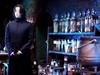 Professor Snape (ShelleyCorinne) Tags: lumix costume harrypotter olympus hogwarts olympuspen cauldron snape warnerbros filmset potions darkarts professorsnape micro43 45200mm olympusepl1 harrypotterstudiotour
