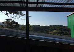 "Santa Helena: bon matin ! Petit-déjeuner sur la terrasse... <a style=""margin-left:10px; font-size:0.8em;"" href=""http://www.flickr.com/photos/127723101@N04/26944965685/"" target=""_blank"">@flickr</a>"