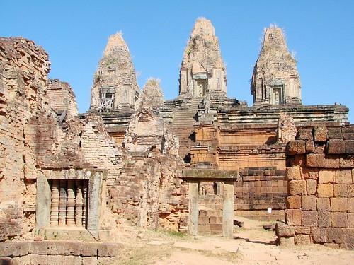 angkor - cambodge 2007 13
