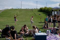 teddybearpicnicday-37 (claire.pontague) Tags: bear park party kite sunshine outdoors picnic teddy stage saskatoon dancefloor djs 2016