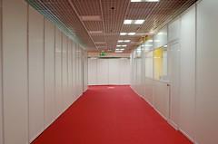 inside2 (lux fecit) Tags: market cannes corridor nobody inside palaisdesfestivals