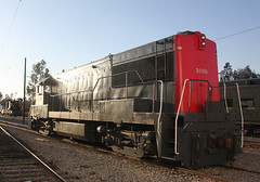 SP 3100, More Photos -- Part 3 (railfan 44) Tags: southernpacific