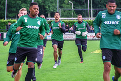 160626-1e Training FC Groningen 16-17-356 (Antoon's Foobar) Tags: training groningen fc haren 1617 fcgroningen hedwigesmaduro petervandervlag tomhiariej dannyhoesen