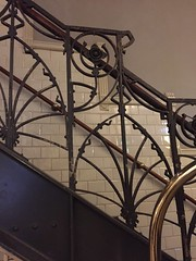 (caribernstein) Tags: netherlands artdeco hollandamerica hotelnewyork rotterdam