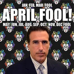 Asshola Main 17 April Fool (KnixTix) Tags: ny idiot stupid troll dumbass msg madisonsquaregarden jackass jerk knicks dailynews aprilfool nyk jamesdolan asshead frankasshola frankisola knixtix