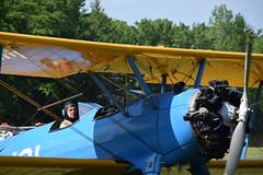 DSC_0250 (SkyPilot181) Tags: airplane aircraft airshow ojibwa d11