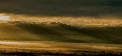 Snow Clouds, Kiewa Valley, Australia