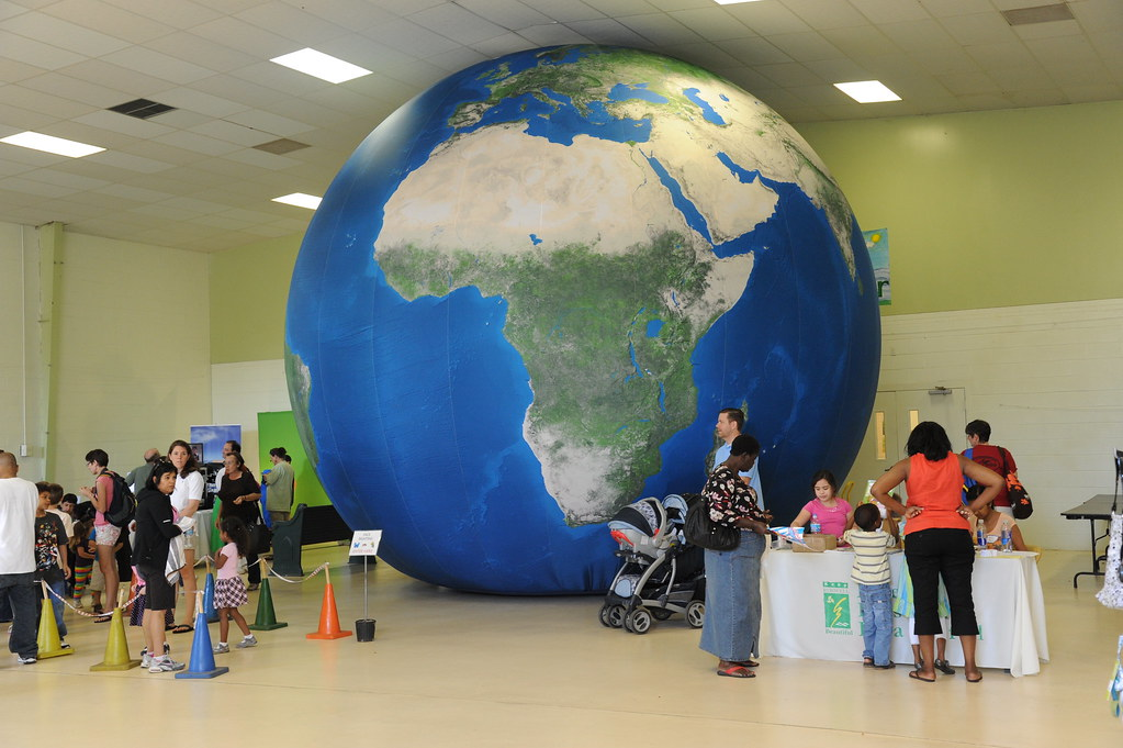 10th Annual Earth Day Kids Fest