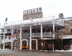 Route 66 (tk4456) Tags: signs newmexico route66 66 route motels