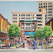 6986149048|1090|1990|chattanooga|design|studio|1990|dede|christopher|rendering|miller|plaza|market|staff|drawing|street
