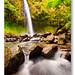 Costa Rica - La Fortuna Waterfall